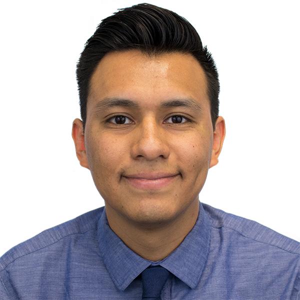 Christopher Rivera - Digital Marketing Specialist