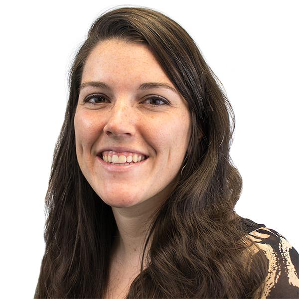 Erin Wright - Campus & Network Activities Coordinator