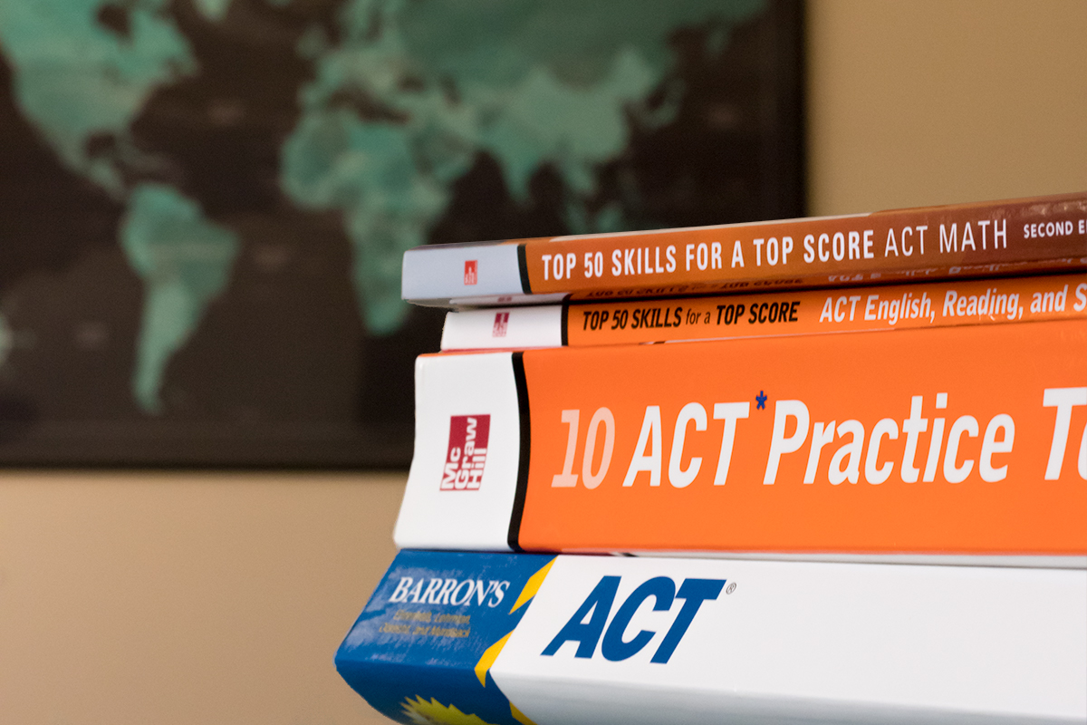 ACT, College,and Career Workshops -