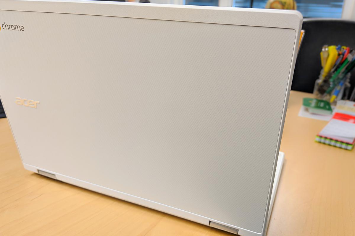 Computer & Printer Access -