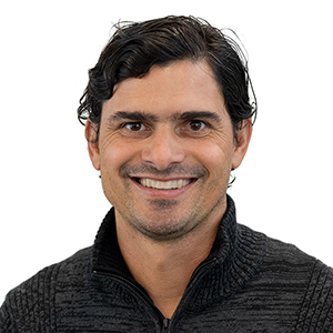 Adelmo Santos, Jr. - Soccer Assistant Director of Coaching