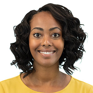 Courtney Tilford - Calling and Career Ministry Coach - Lonsdale Area