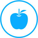 Fruit-Apple-128.png