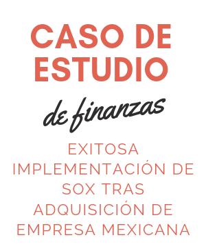 Headhunting Finanzas - Exitosa implementación de SOX - Caso de estudio.png