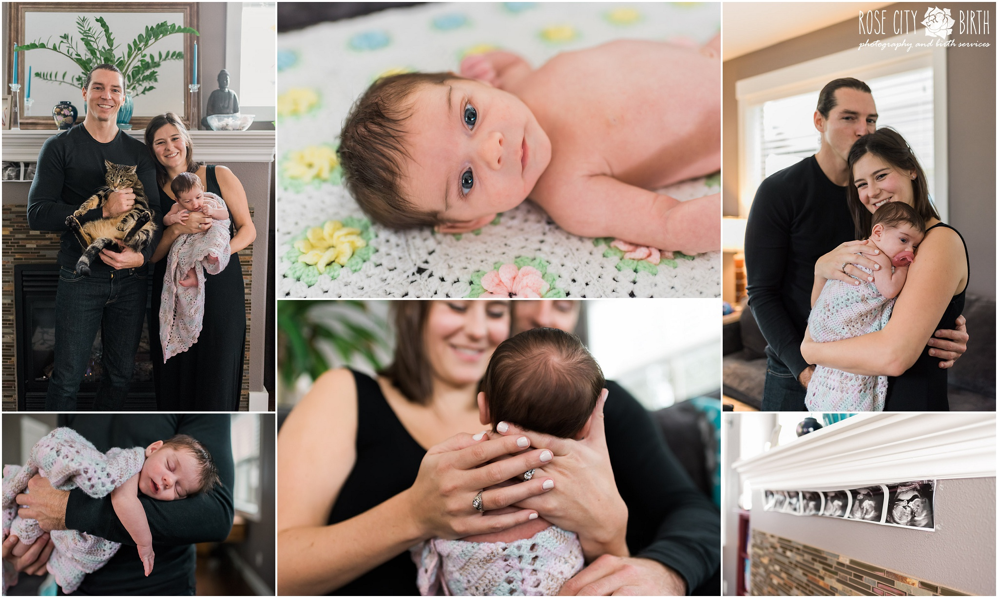 Portland Peninsula Park Maternity and Newborn Photographer_11