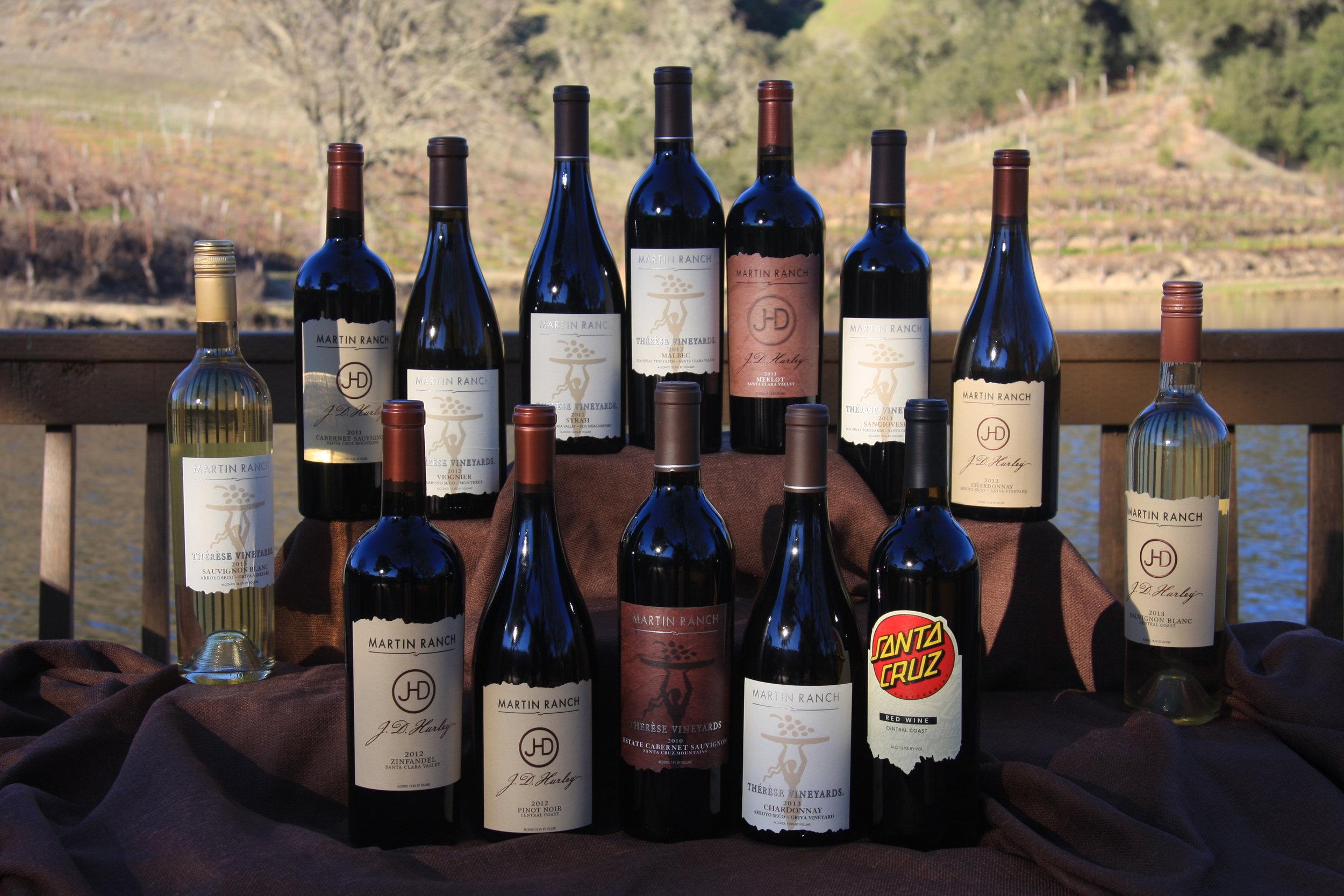 SF chronicle award wines 019.JPG