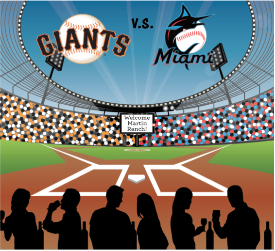 Martin Ranch Winery is traveling with the Giants.png