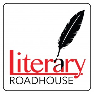 on the Literary Roadhouse podcast