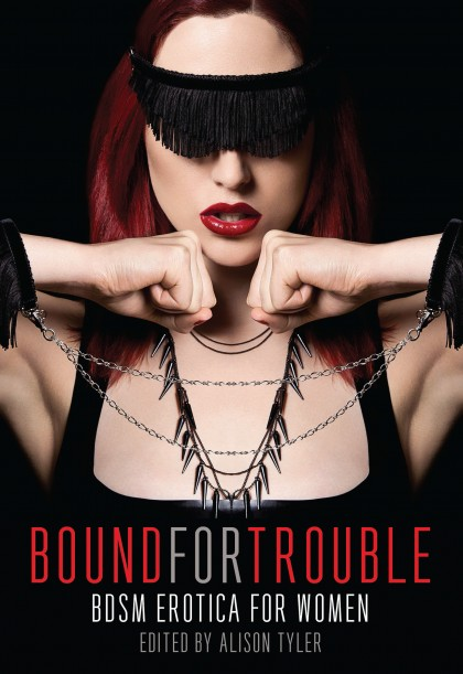 """""""Sex Party Magic"""" in Bound for Trouble"""
