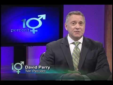 on David Perry's Ten Percent