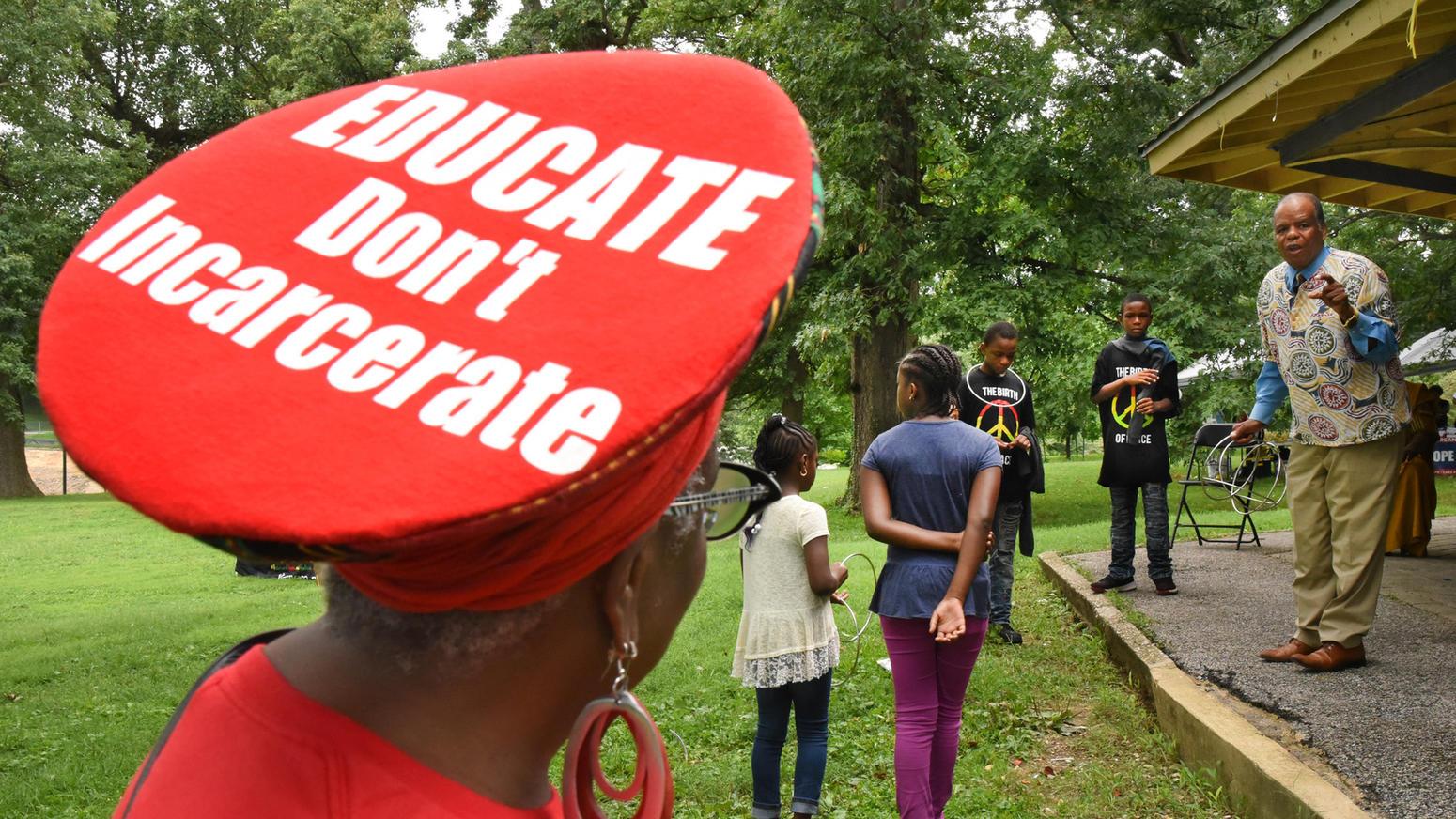Mama Deborah Pierce-Fakunle, Griot and Community Activist