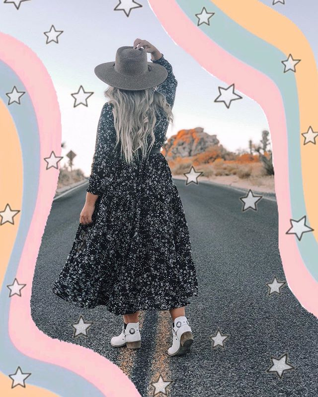 Stargazing 💫