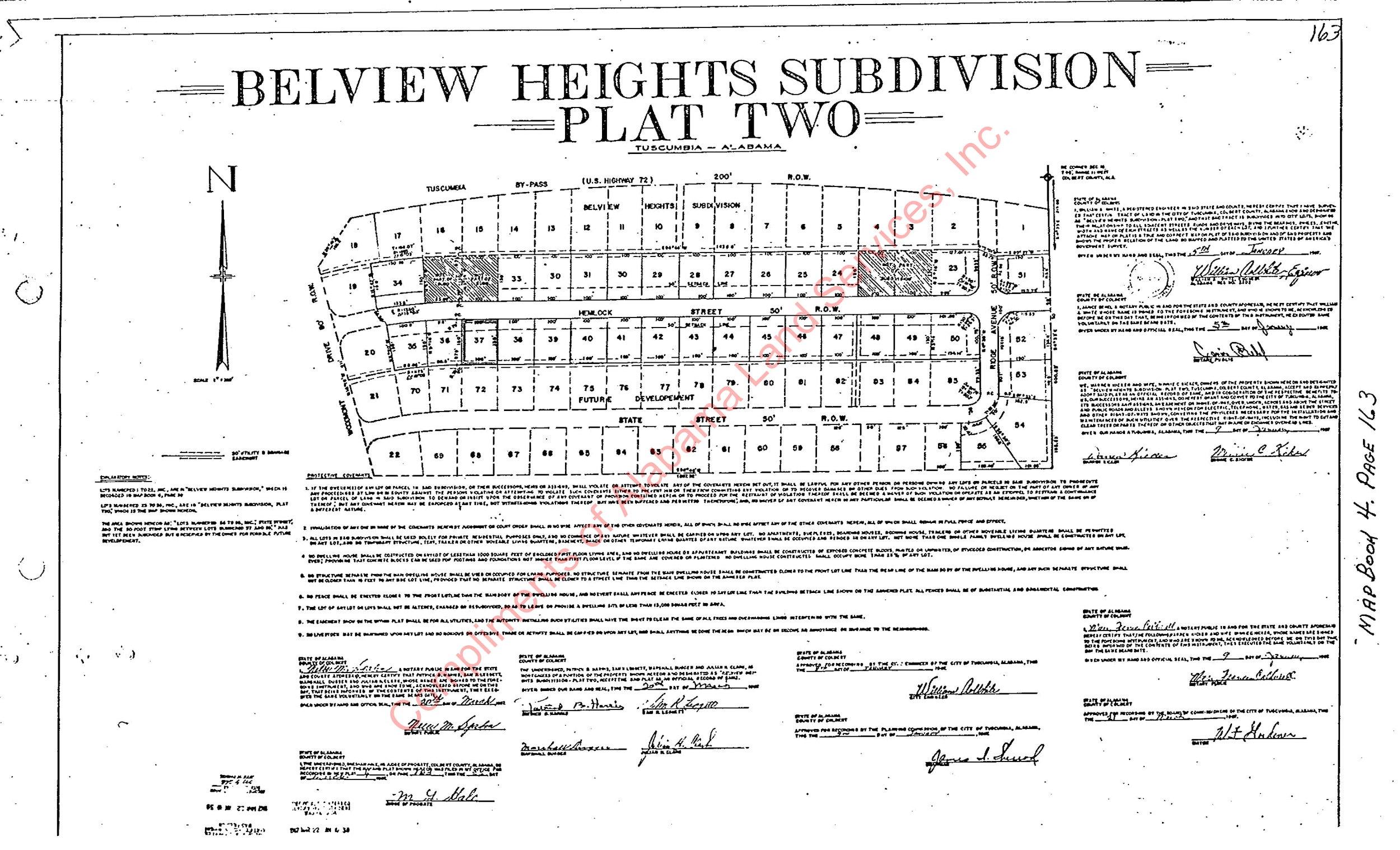 Belview Heights Plat 2 plat-2.jpg
