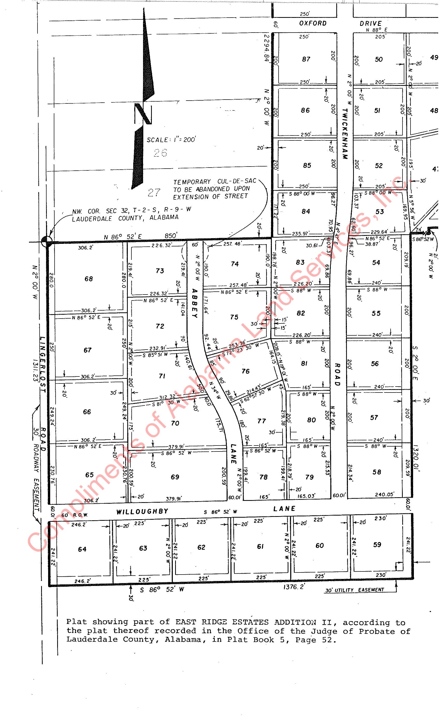 East Ridge Estates Add II plat-1.jpg