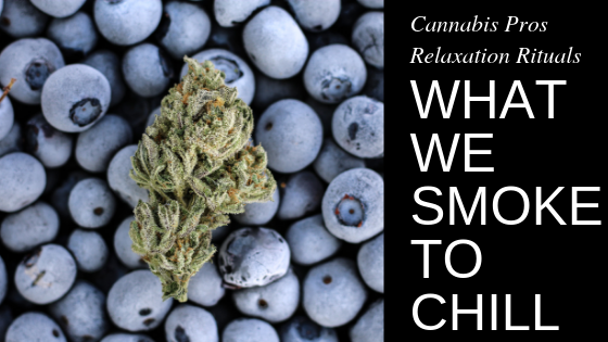 How often should i smoke for relaxation