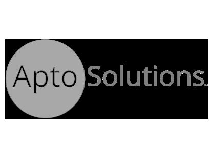 Apto Solutions client logo