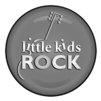 Little kids rock client logo
