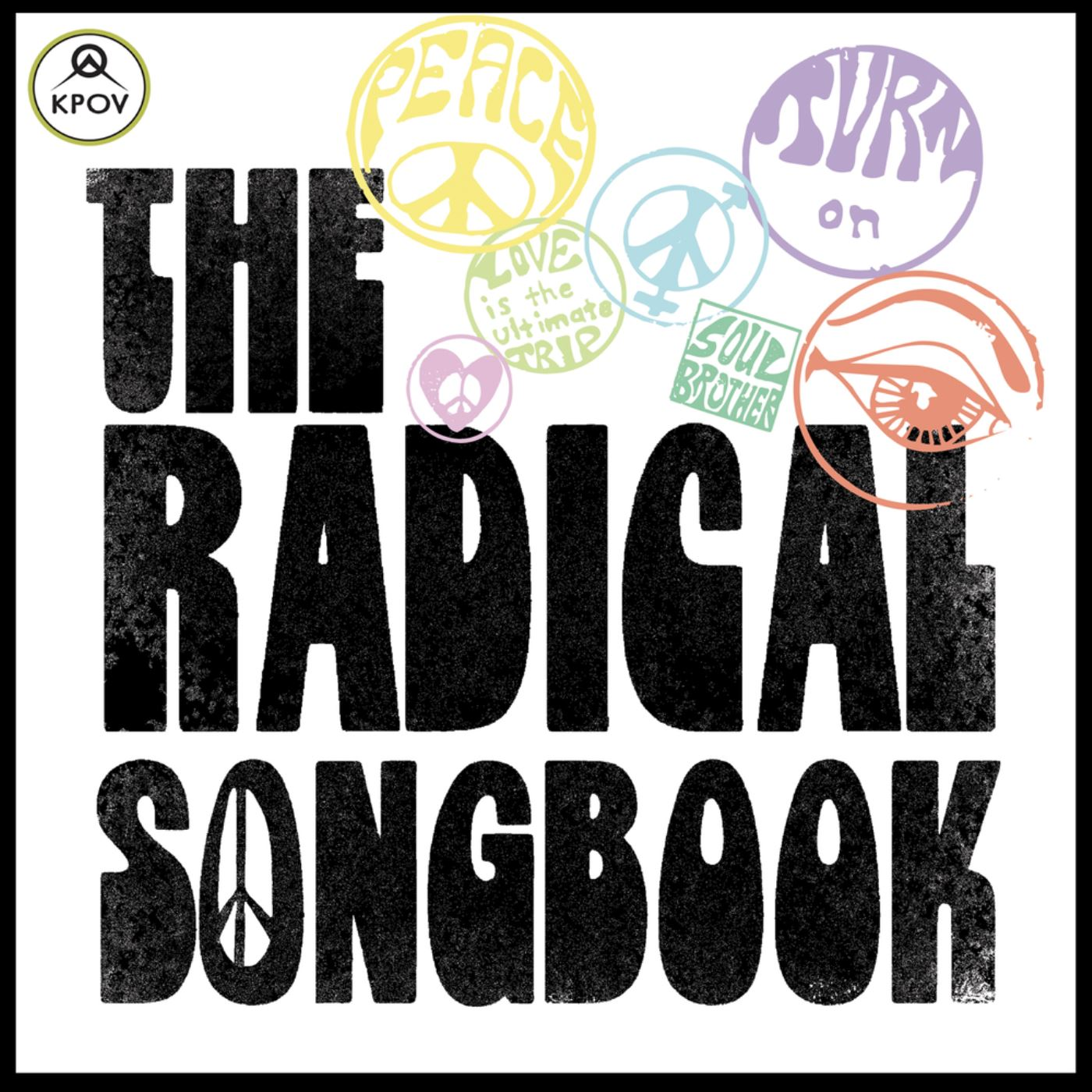 - The Radical Songbook podcast, with host Michael Funke, features interviews and conversations with social activists about the work they are doing in Central Oregon and beyond. All content originally aired on 88.9fm, KPOV, as part of The Radical Songbook program, Fridays from 10am to noon.