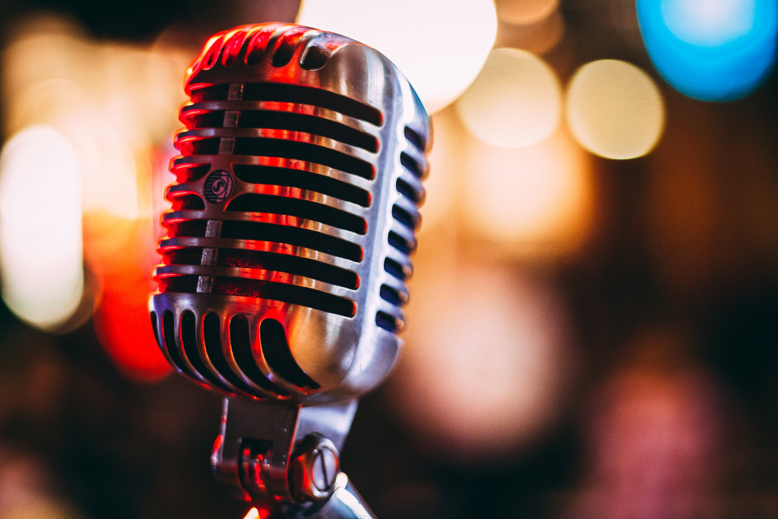 Support Your Community Radio Station -
