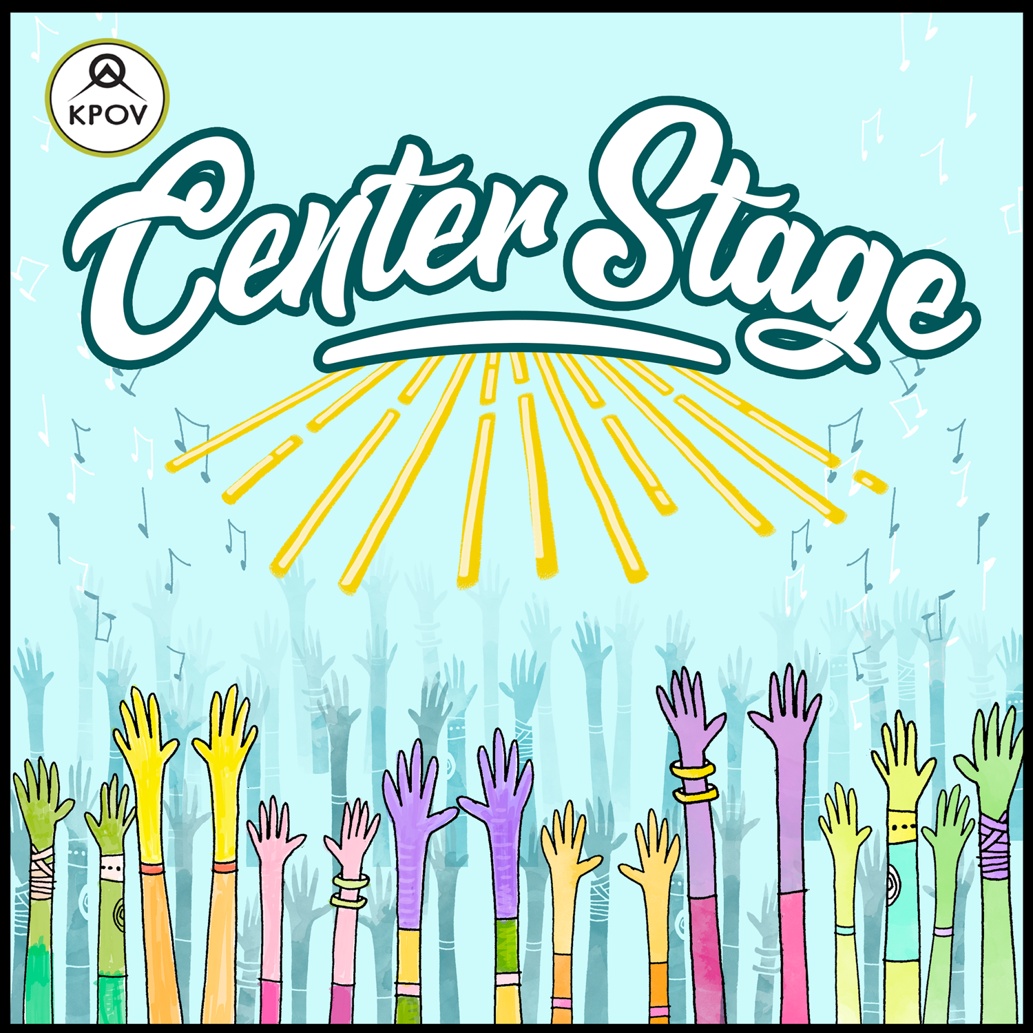 - The Center Stage podcast features interviews and original songs from local and regional artists who have performed live in our studio.Hosted by Rick Miller and Lynn BancroftProduced by Dennis Plant and Peter Moseley