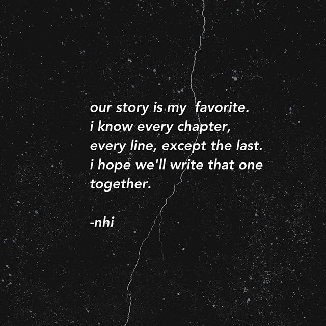 Stories for midnight lovers. 🌚📓