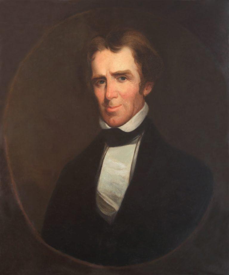 Rev. Jeremiah Chamberlain