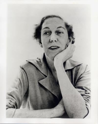 Eudora Welty c. 1962
