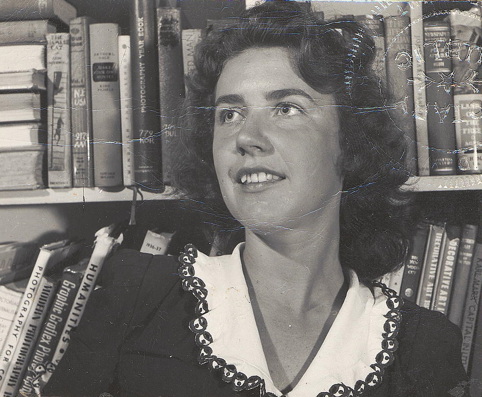 Marion Post Wolcott c. 1940s