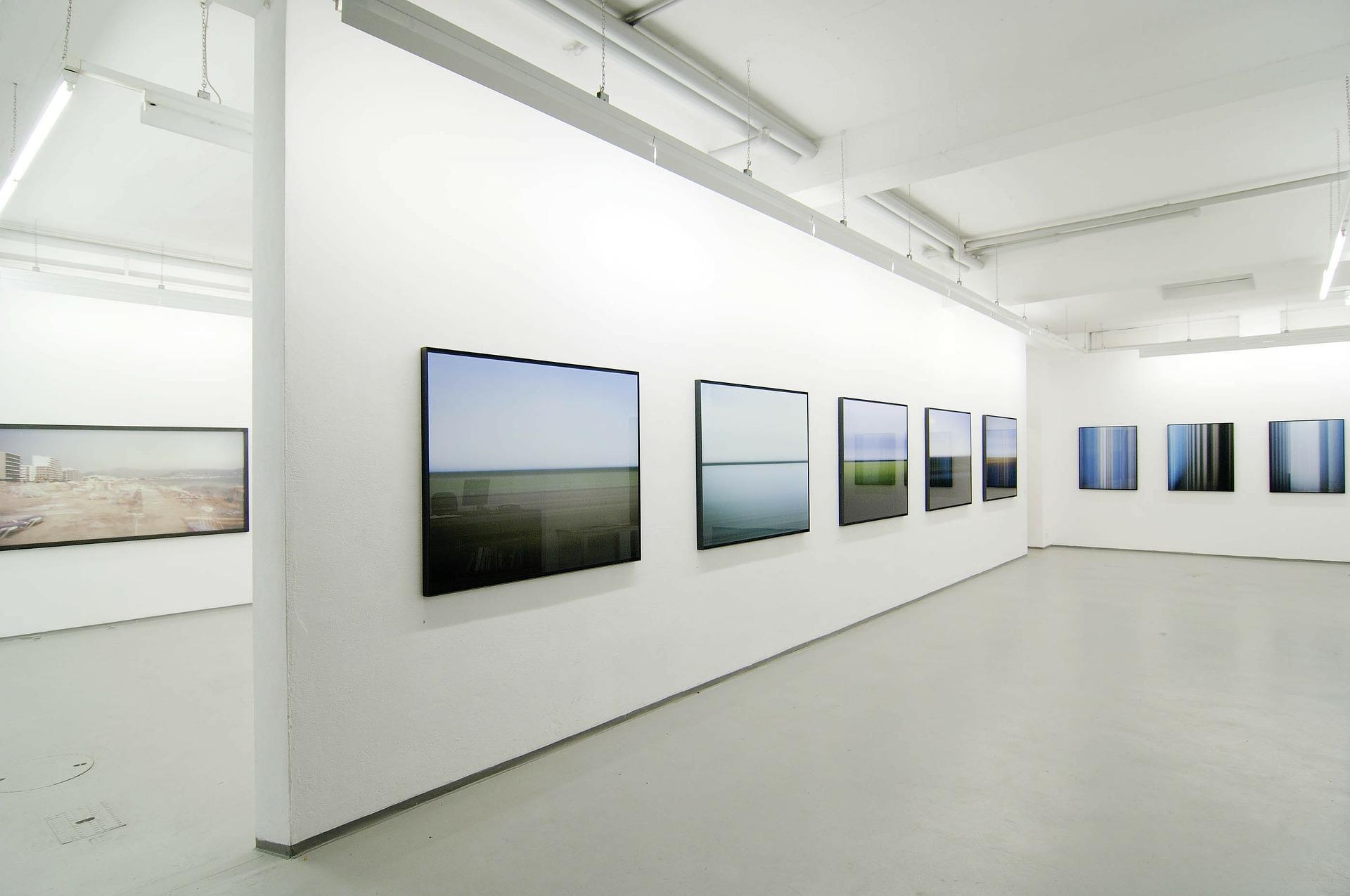 Galleries + Festivals -