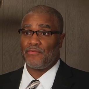 Reverend Claude King -