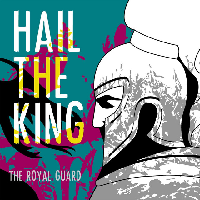 Hail The King -The Royal Guard (2015)   -Guitar, Keyboards, Vocals and Programing -Songwriter and Producer -Mix and edit