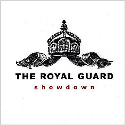 Showdown -The Royal Guard (2009)   -Guitar, Keyboards, Vocals and Programing -Songwriter and Producer -Mix and edit