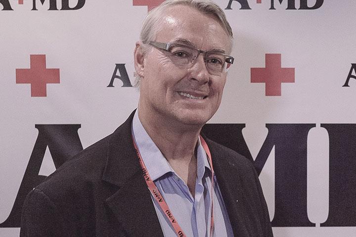 George Martin, MD