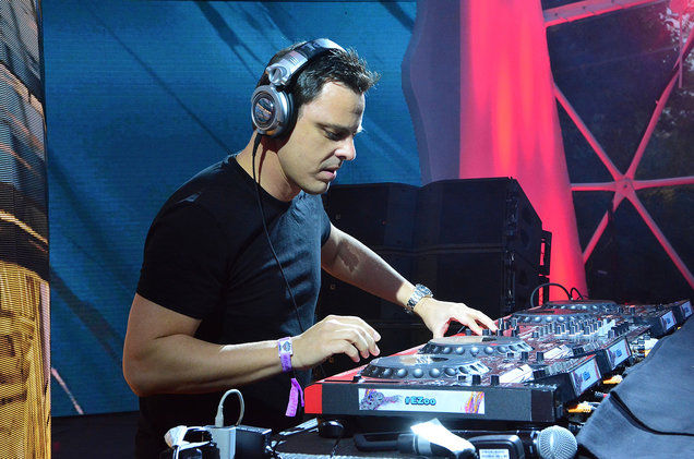 Exclusive Interview: Markus Schulz - Brian Killian/ Getty Images