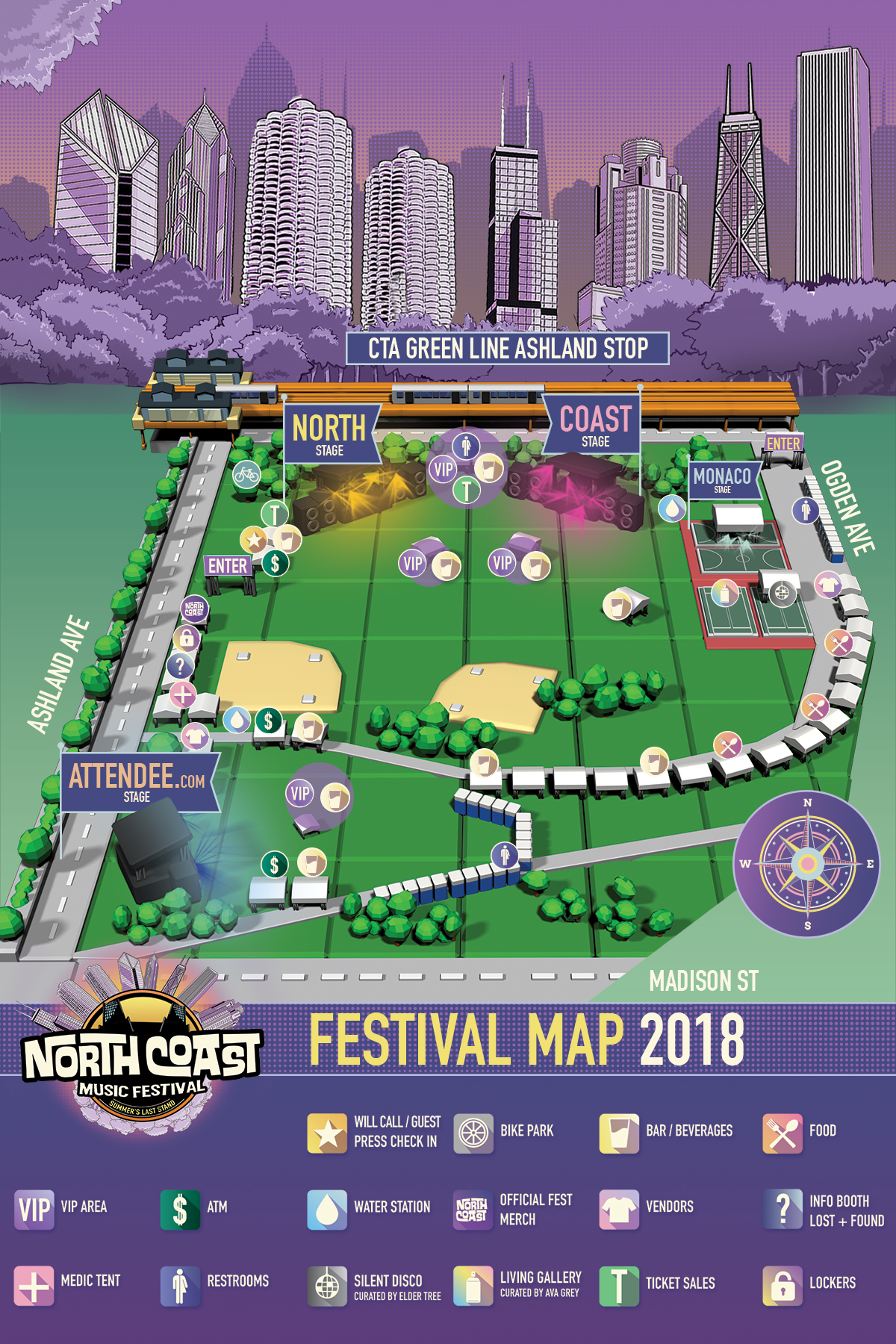 Preview: NCMF -