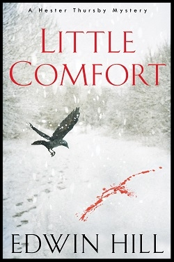 Preview  Little Comfort.    (c) 2018  Kensington  ISBN: 978-1496715906   Read  Little Comfort  with your book club    View on Goodreads