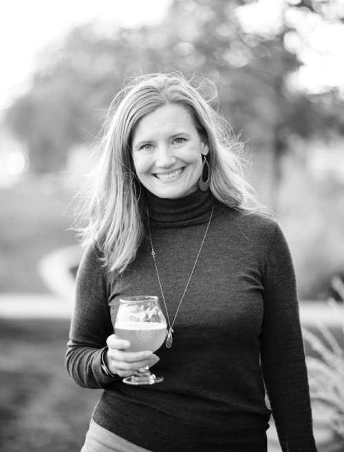 Anna Nadasdy - An inspired sales and marketing executive who joined The MBM group as the first operating partner in 2017.She was among the first of industry sales professionals to be awarded the Certified Cicerone designation and she has been active on both the Government Affairs Committee for the Colorado Brewers' Guild and the Brewers' Association's Market Development Committee.