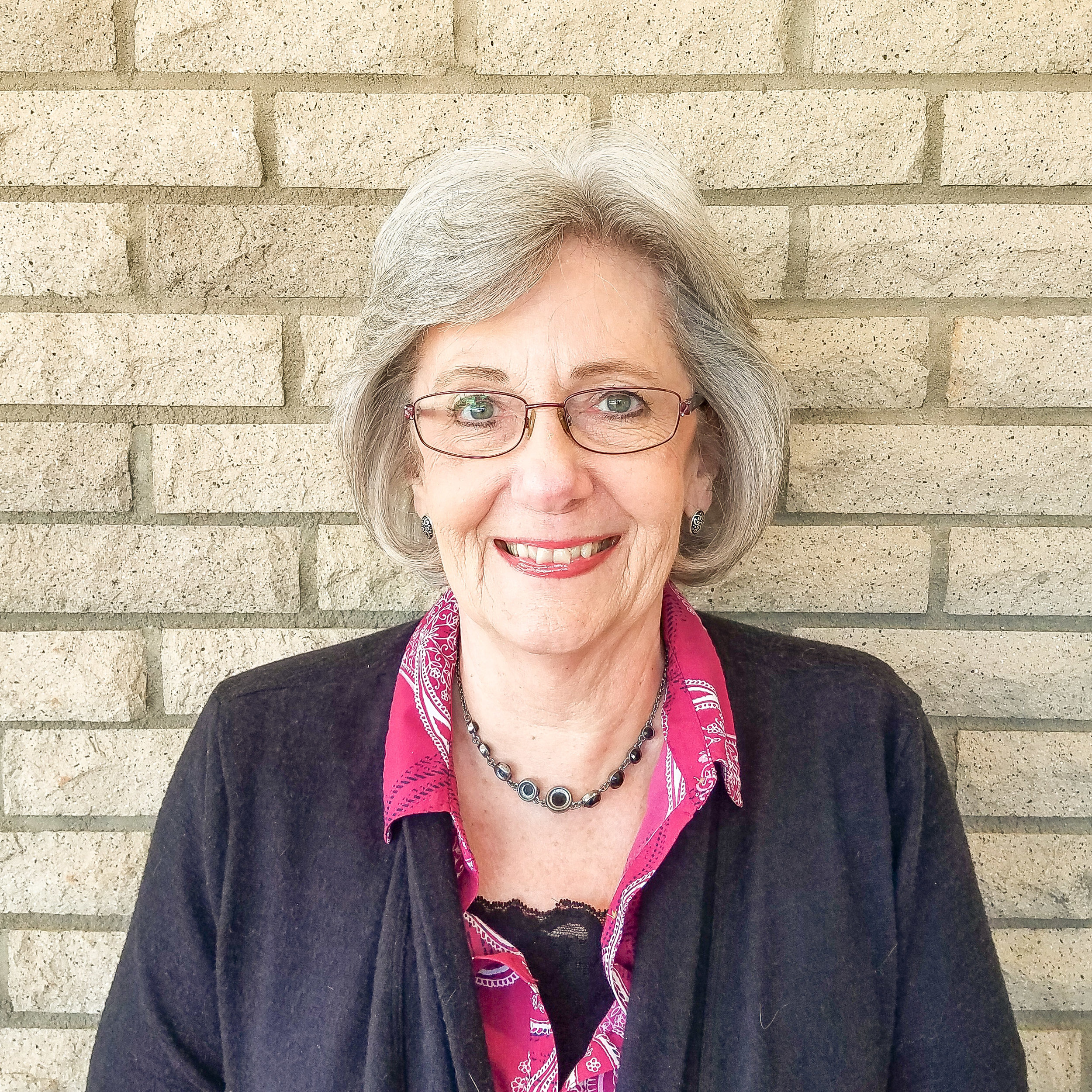 Administrator - Judy Rowe is the one who keeps things organized and running smoothly at All Saints. She does her best to keep the rest of the staff in line. She loves to spend her free time camping in the great outdoors with her husband Mike.EMAILjudy@allsaintsweddington.org