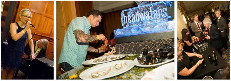 Borrowed from the Alliance Francaise website, this image shows some action from last year's event (also held at the Heathman). This will be a night of gourmet food and drink not to miss. Image Courtesy: Alliance Francaise Portland