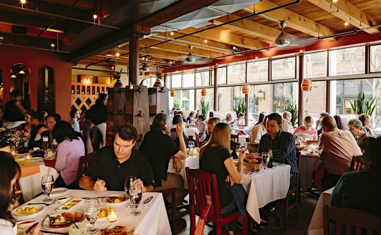 The hustle and bustle inside Andina is palatable (pun intended). Always busy, always smelling amazing…get your reservations early! Image Courtesy: PDXEatery.com