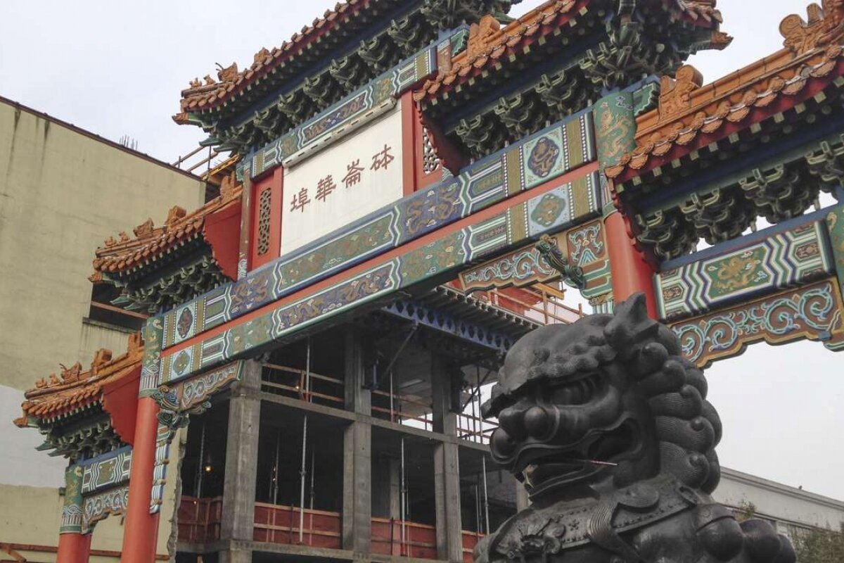 As the Pearl District grew up, Portland's Chinatown took a different turn. Now, a resurgence of excellent Chinese restaurants is popping up, giving life to a once popular part of town. Image Courtesy: Amy Wu