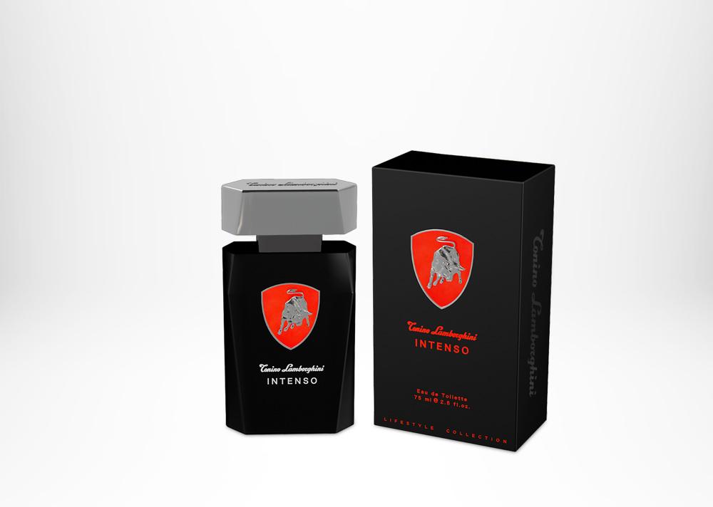 Tonino Lamborghini INTENSO Edt 75 ml / 2.5 fl. oz. Spray