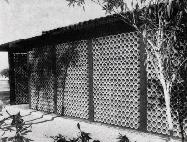 Borrego Sun Building