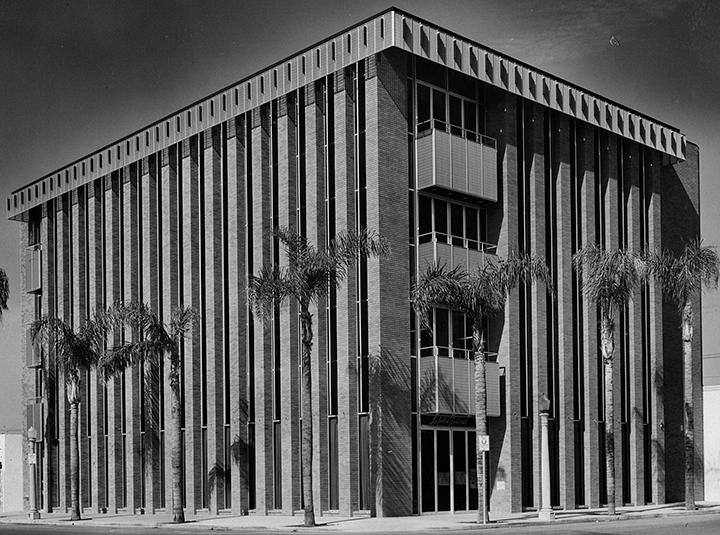 La Jolla Federal Savings and Loan