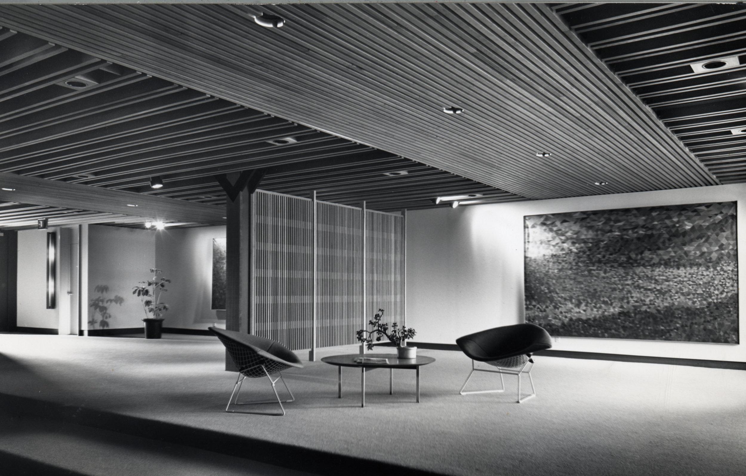 UCSD Art Gallery