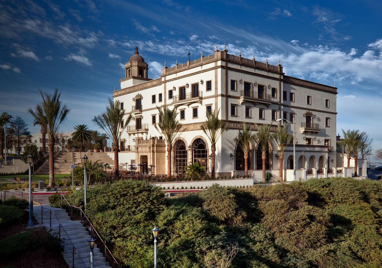 Visit  University of San Diego