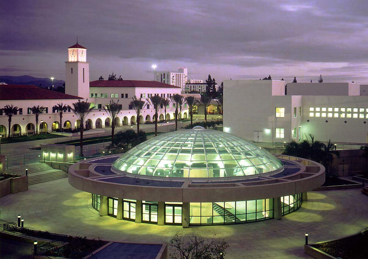 Visit  SDSU Library
