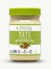 Primal Kitchen Mayo. Primal Kitchen.
