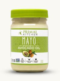 Primal Kitchen Mayo. Primal Kitchen.