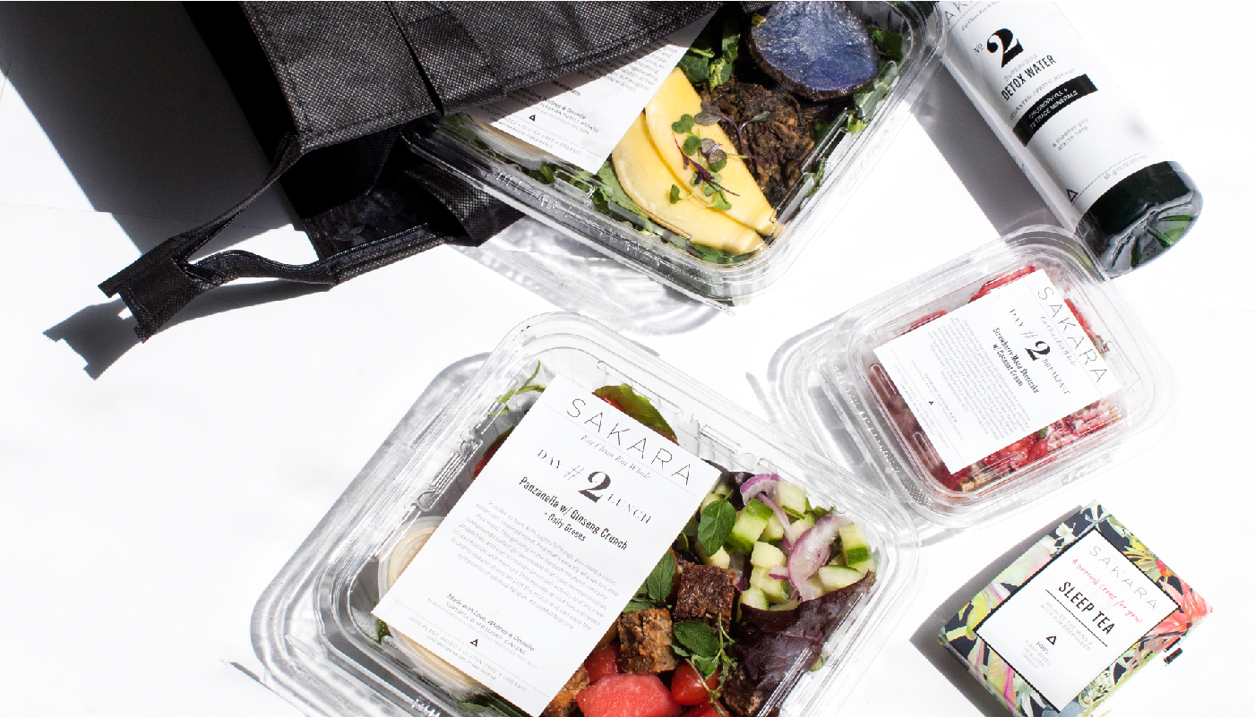"USE CODE ""XOKATES"" FOR 20% OFF YOUR FIRST SAKARA LIFE MEAL PLAN!"